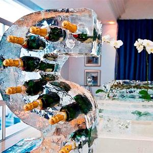 Ice Sculpture Beaumont Wedding Receptions Chuck S Catering Caterer Southeast Texas