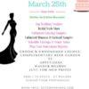 bridal fair Beaumont TX, Southeast Texas wedding expo, Golden Triangle wedding events, Houston bridal fair, bridal expo Houston, wedding events Houston,